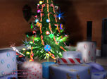 This magnificent animated 3D screensaver will help you create the right atmosphere for the joyous holiday of Christmas. It is not just a simple decoration for your PC screen. You will find yourself in a warm cozy room with a gorgeous Christmas tree and lots of beautifully wrapped gifts waiting for their addressees.