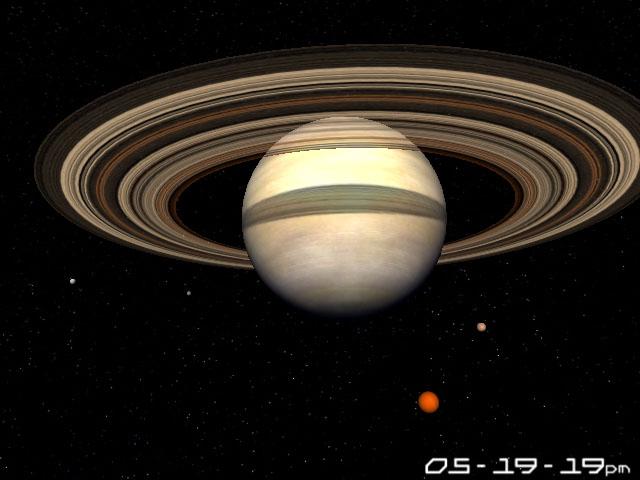 saturn planet glog - photo #47