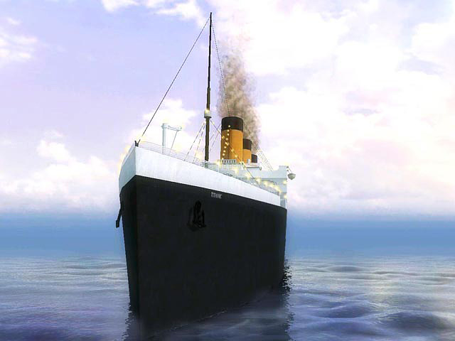titanic ship images free - photo #37