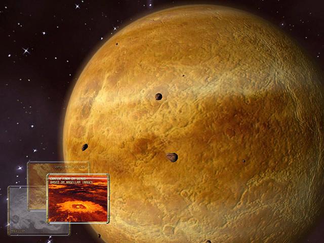 planet venus 3d - photo #46