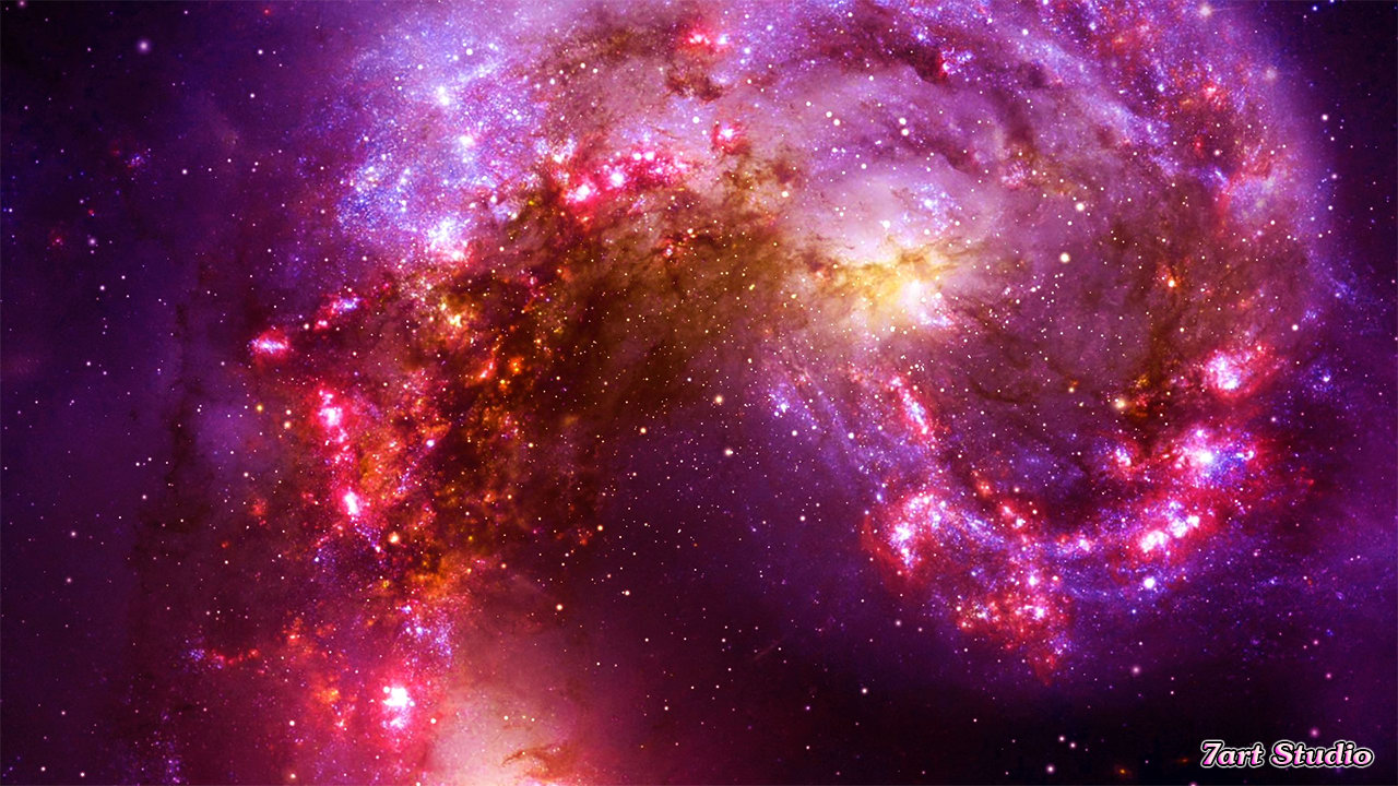 interstellar nebula - photo #46