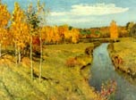 Levitan Landscapes screen saver