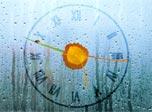 7art Rainy Clock Download