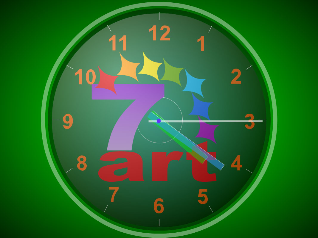 Fliqlo Flip Clock