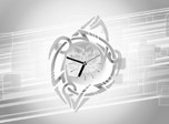 Lucid silhouettes provide keys to contemplation revealing latent abilities of universal mind. Progressive minimalism of pure energies illuminates harmonic unity of thought, time, and shape. Configure your longing for continuous upward motion towards well-weighed balance.