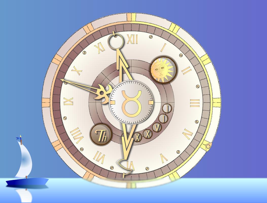 Персональный гороскоп дате году рождения