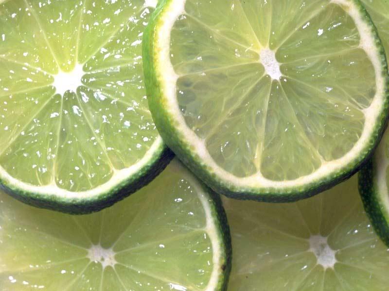 Volim zeleno Green-lime