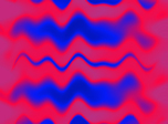 Click this image to download full resolution waving-red-blue-dynamic-pat photo free of charge!
