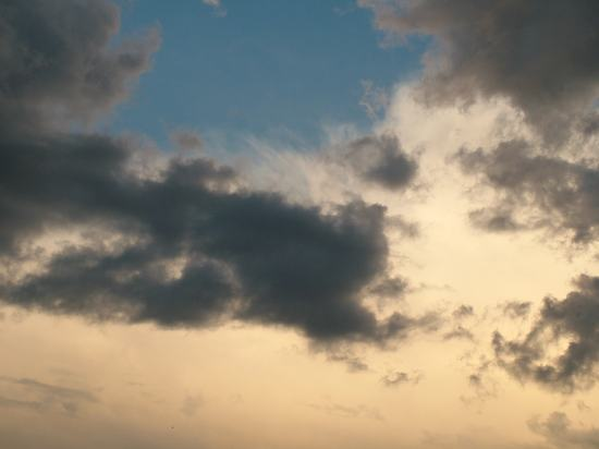 Get full resolution silver-evening-clouds image for free!