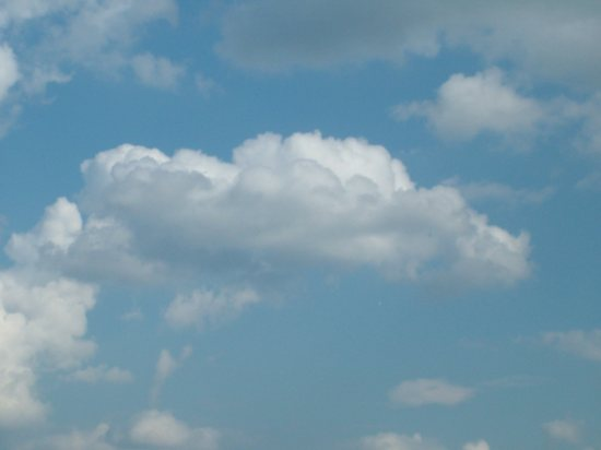 Get full resolution light-blue-clouds image for free!