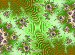 click to zoom in green-alien-fractal!