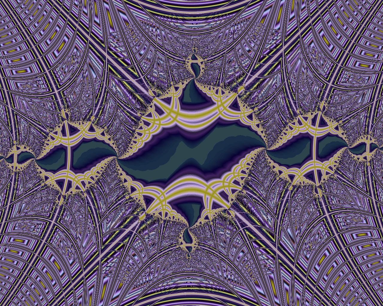 Strange Attractor Wallpaper Download Strange-attractor